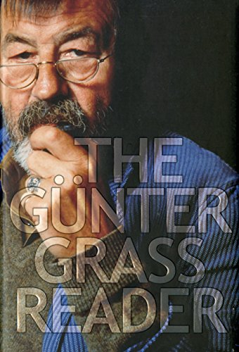 9780151011766: The Gunter Grass Reader