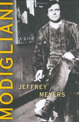 9780151011780: Modigliani: A Life