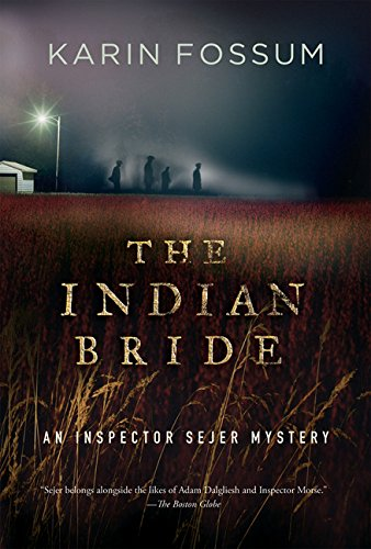 9780151011827: The Indian Bride (Inspector Sejer Mysteries)