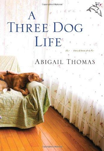 9780151012114: A Three Dog Life