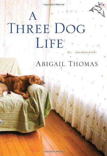 9780151012114: A Three Dog Life: A Memoir