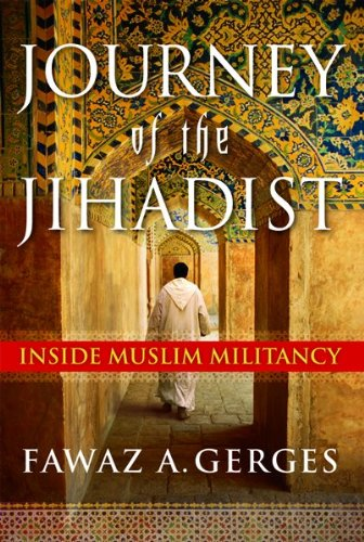 9780151012138: Journey of the Jihadist: Inside Muslim Militancy