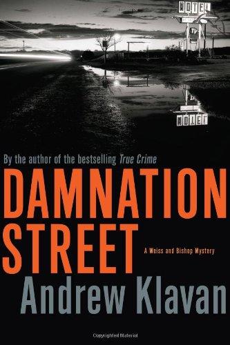 9780151012176: Damnation Street