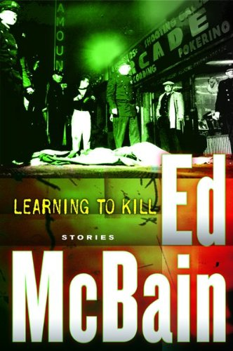 9780151012220: Learning to Kill: Stories