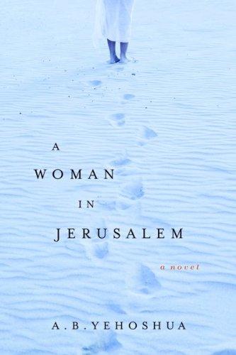 9780151012268: A Woman in Jerusalem