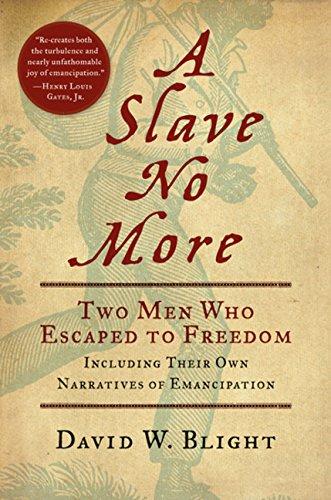 9780151012329: Slave No More, A