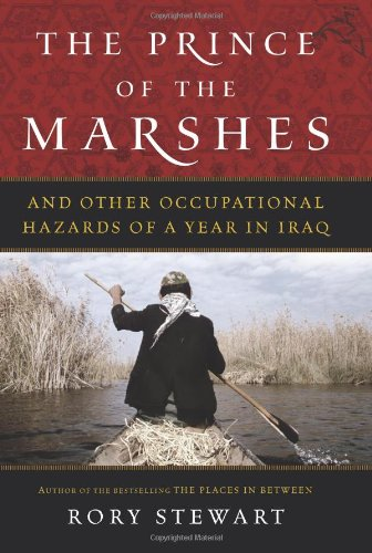 9780151012350: The Prince of the Marshes: And Other Occupational Hazards of A Year