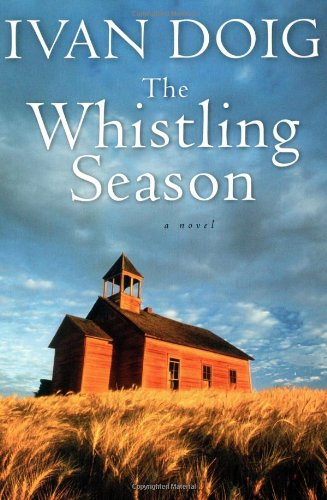 9780151012374: The Whistling Season