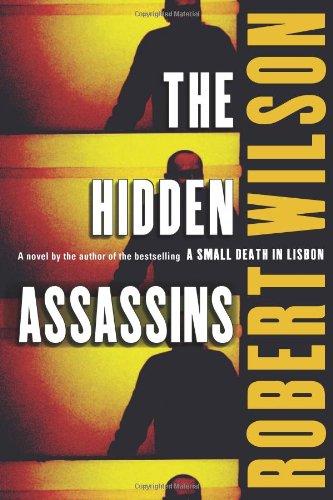 9780151012398: The Hidden Assassins