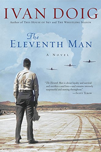 The Eleventh Man: Doig, Ivan