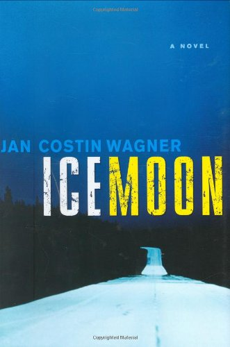 9780151012695: Ice Moon