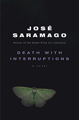 9780151012749: Death with Interruptions