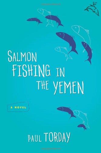 9780151012763: Salmon Fishing in the Yemen