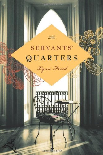 9780151012886: The Servants' Quarters