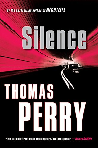 SILENCE (SIGNED): Perry, Thomas