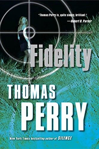 9780151012923: Fidelity