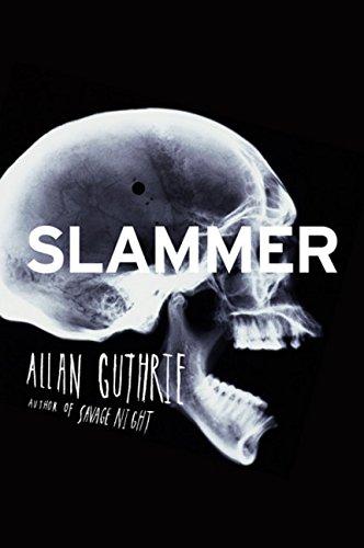 9780151012954: Slammer