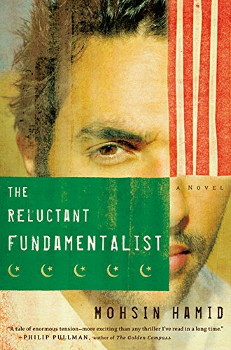 [signed] The Reluctant Fundamentalist