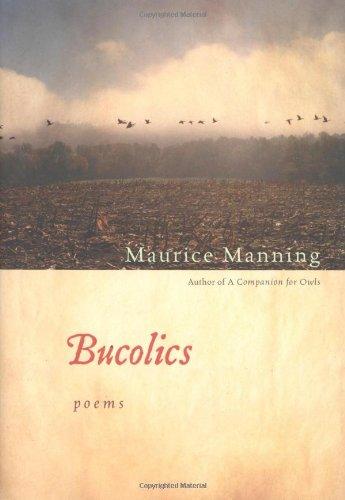 9780151013104: Bucolics