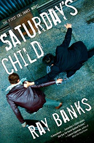 9780151013227: Saturday's Child (Cal Innes)
