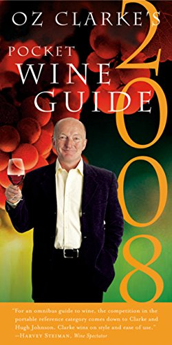 9780151013289: Oz Clarke's Pocket Wine Guide (Oz Clarke's Pocket Wine Book)