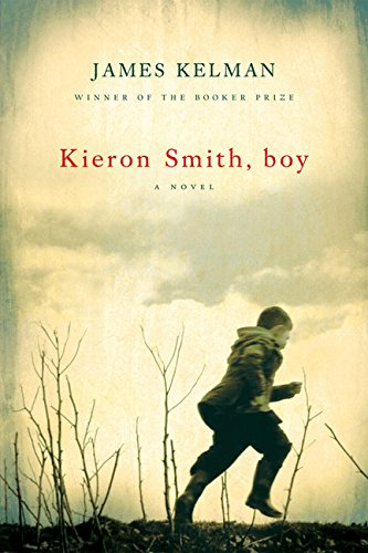 9780151013487: Kieron Smith, Boy