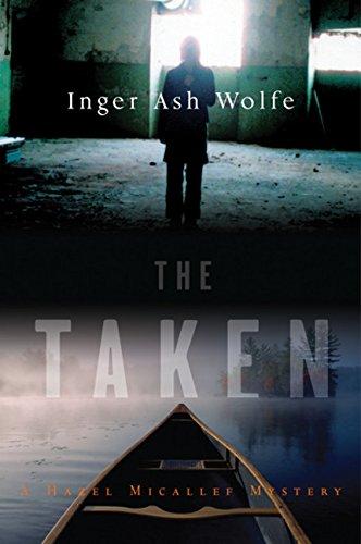 9780151013531: The Taken: A Hazel Micallef Mystery (Hazel Micallef Mysteries)