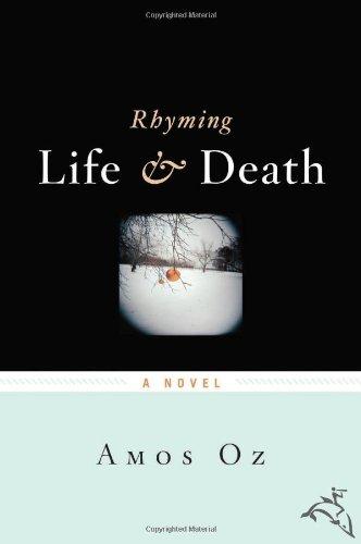 9780151013678: Rhyming Life & Death