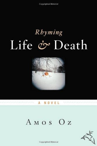 9780151013678: Rhyming Life and Death