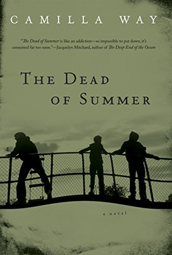 9780151013708: The Dead of Summer