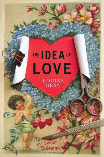 9780151013852: The Idea of Love