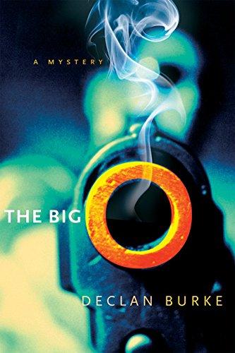 9780151014088: The Big O