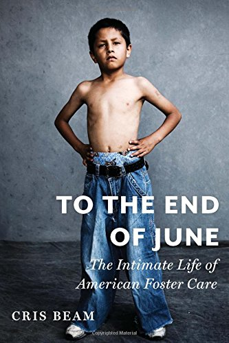9780151014125: To the End of June: The Intimate Life of American Foster Care (Ala Notable Books for Adults)