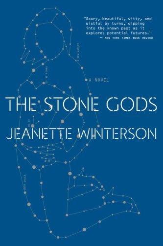 9780151014156: The Stone Gods