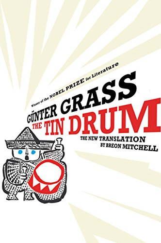 9780151014163: The Tin Drum