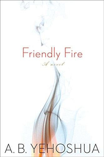 9780151014194: Friendly Fire