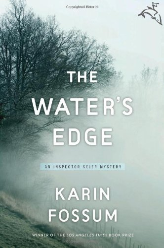 9780151014217: The Water's Edge (Inspector Sejer Mysteries)