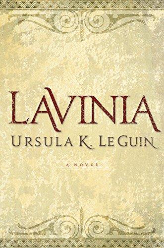 9780151014248: Lavinia