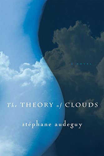 9780151014286: THE THEORY OF CLOUDS