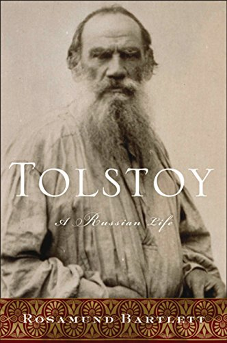 9780151014385: Tolstoy: A Russian Life