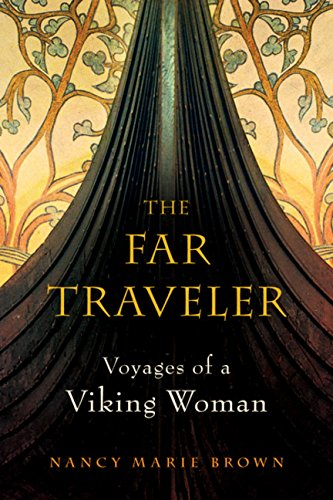9780151014408: The Far Traveler: Voyages of a Viking Woman