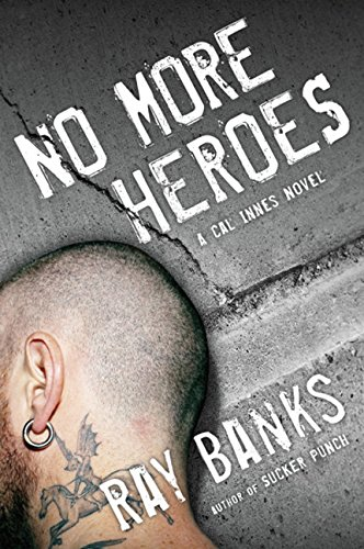 9780151014590: No More Heroes (Cal Innes)