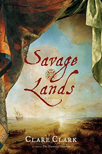 9780151014736: Savage Lands