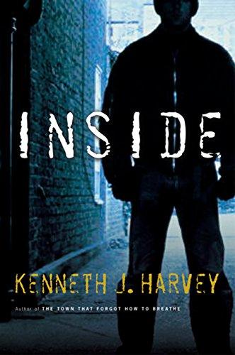 9780151014835: Inside
