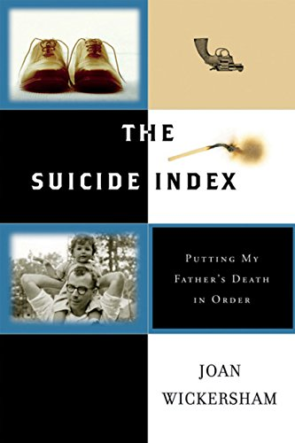 9780151014903: The Suicide Index: Putting My Father's Death in Order