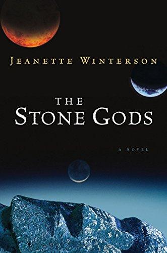 9780151014910: The Stone Gods