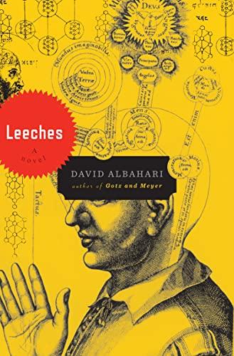 9780151015023: Leeches
