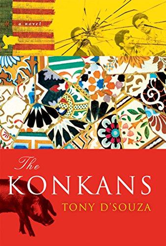 9780151015191: The Konkans