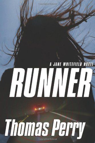 9780151015283: Runner (Jane Whitefield Novels (Hardcover))
