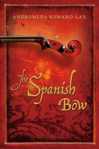 9780151015429: The Spanish Bow
